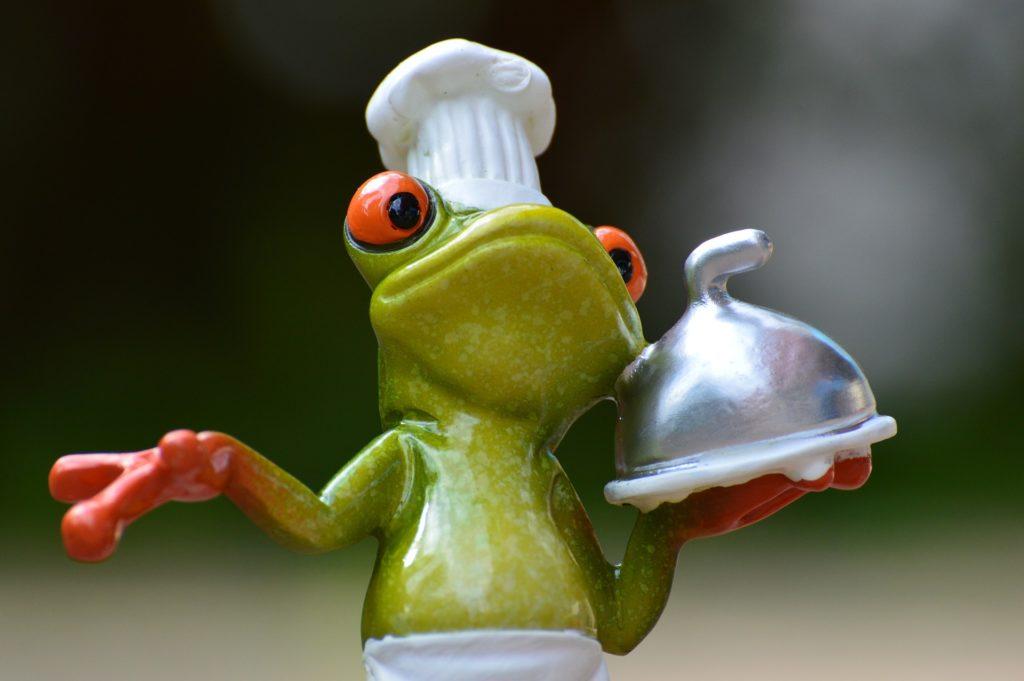 Amoureux de la tradition culinaire