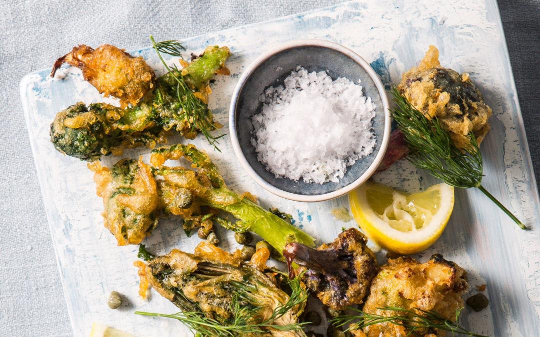 Secrets de chimiste pour utiliser le sel en cuisine