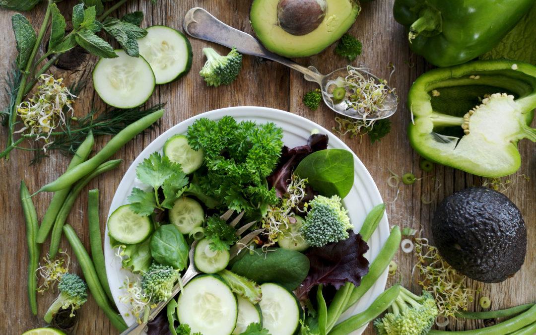 23 conseils pour manger plus de légumes au quotidien