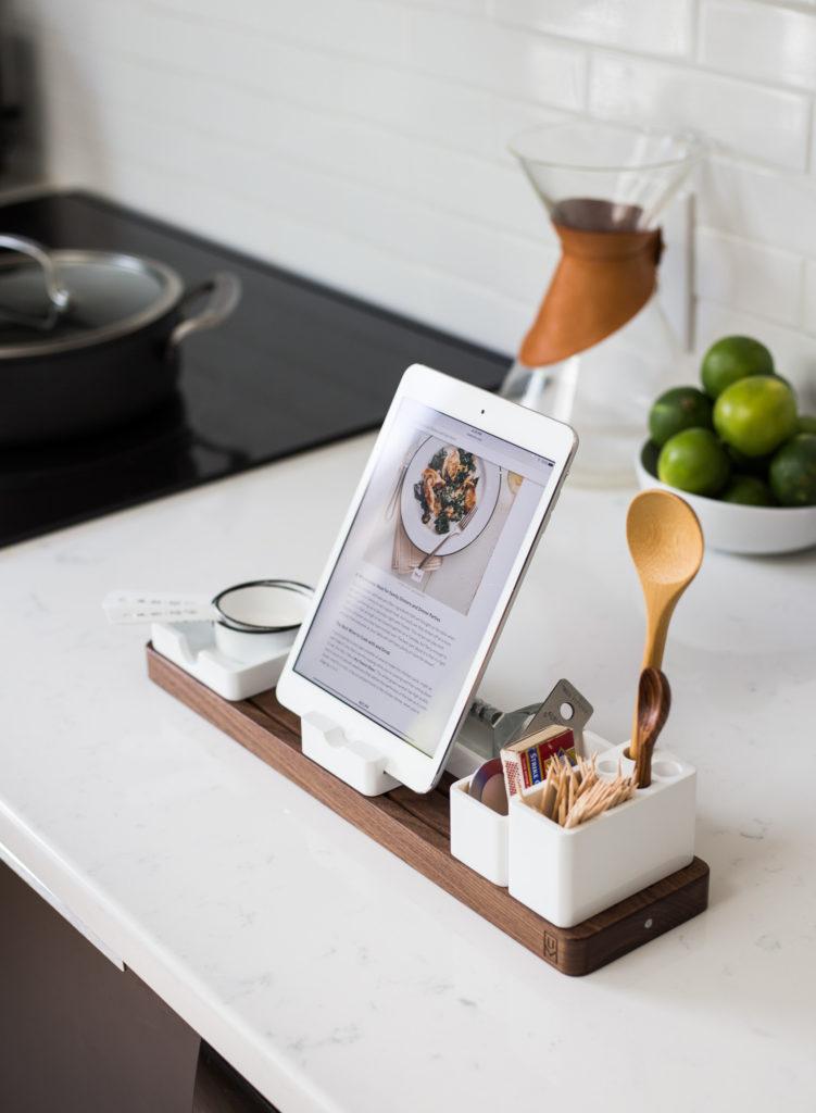 lire les recettes de cuisine en entier