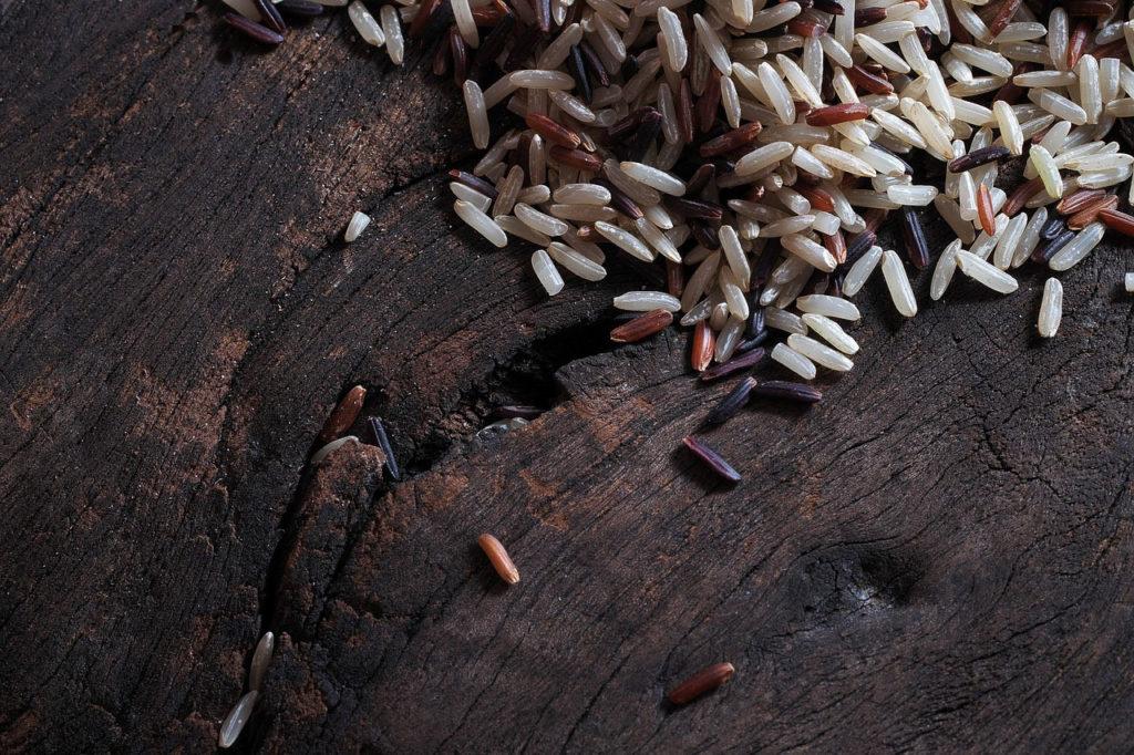 Techniques de cuisson du riz