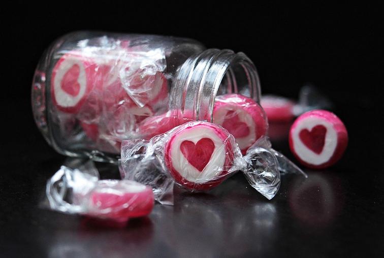 sucre et indice glycémique